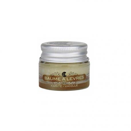 Baume Beurre de karité Vanille