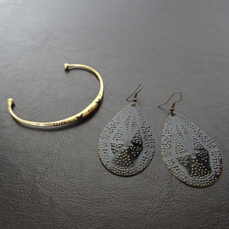 Bijoux Berbères Chavha