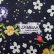 Foulard Zambak demi-saison