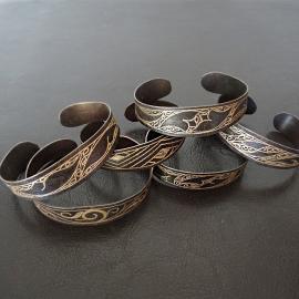 Bracelet Touareg Sekkura