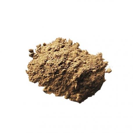 Rhassoul du Maroc en poudre