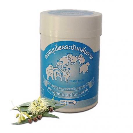 Déodorant Pieds (anti-démangeaisons)
