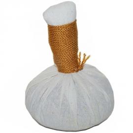 Pochon de massage aux Herbes Thaï - 200 g