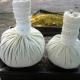 Pochon de massage aux Herbes Thaï