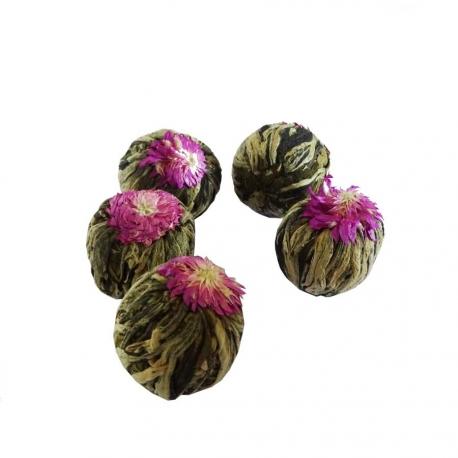 Fleurs de Thé Amarante